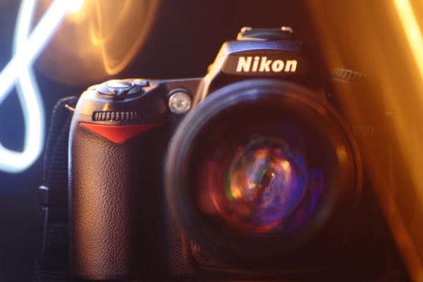 Nikon I Lovely