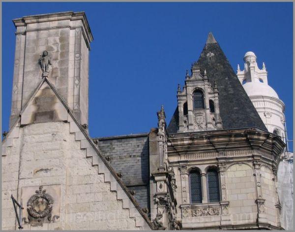 Angers Hôtel Pincé
