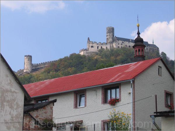 Château perché