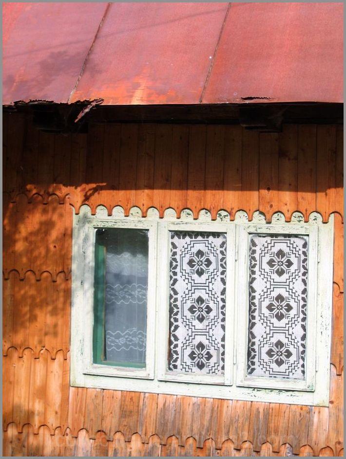 Habiller la fenêtre