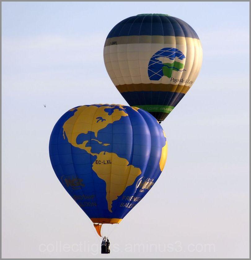 Les Pays de la Loire font leur tour du monde