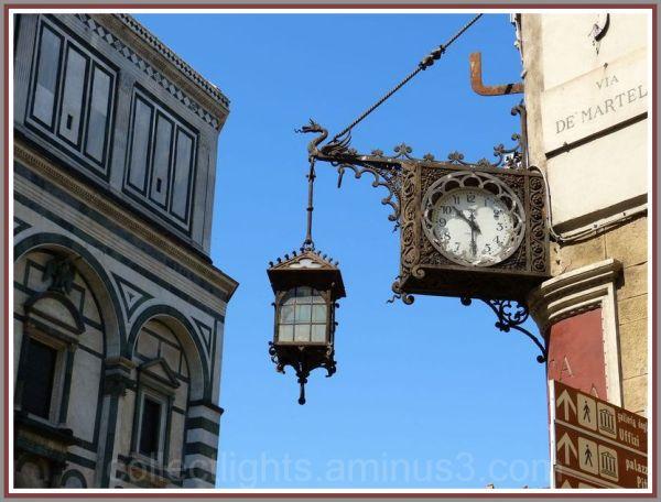 Prendre son temps et flâner dans Florence