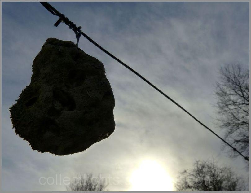 A la pêche aux météorites