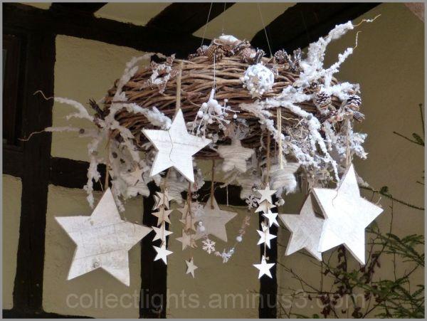 Des étoiles plein les yeux en ce jour joyeux !