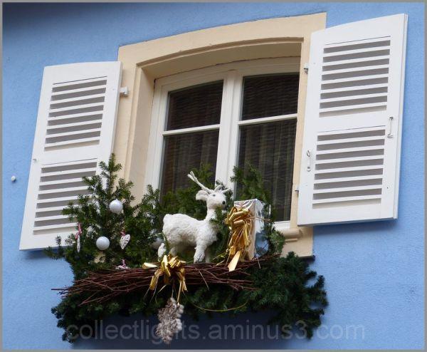 Un concours de fenêtres décorées 5/...