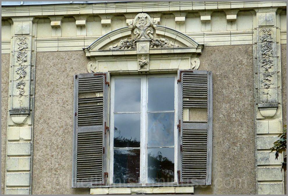Fenêtre 65
