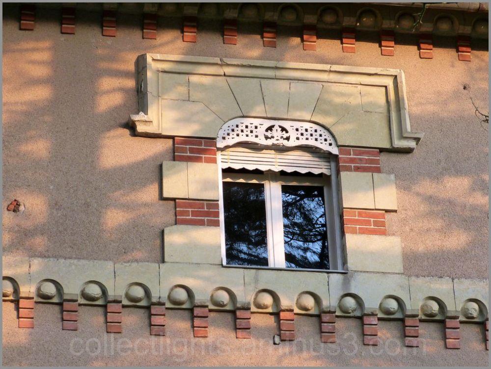 Fenêtre 83