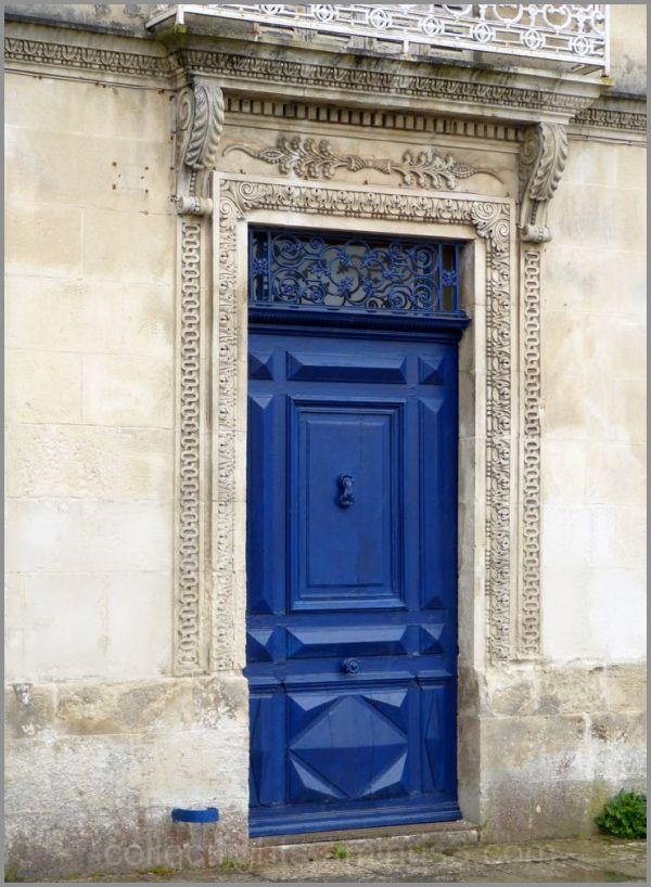 Porte 15