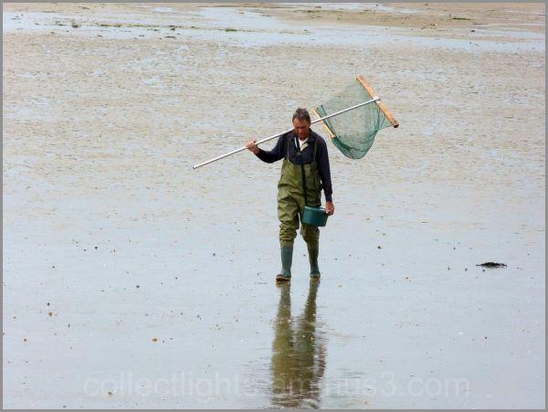 Au retour de la pêche à pied ! 1