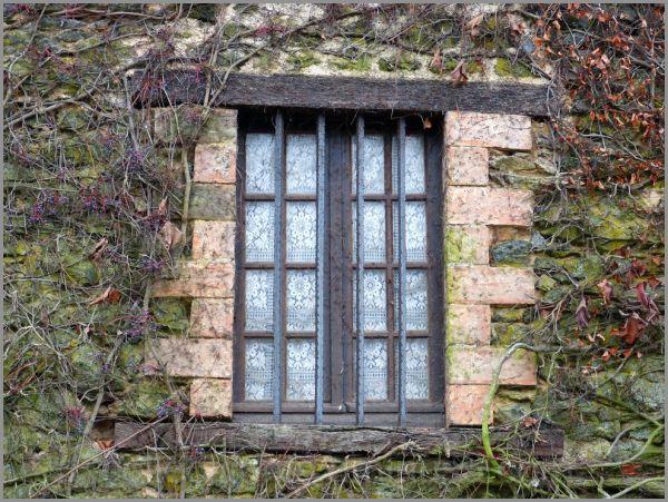Fenêtre 96