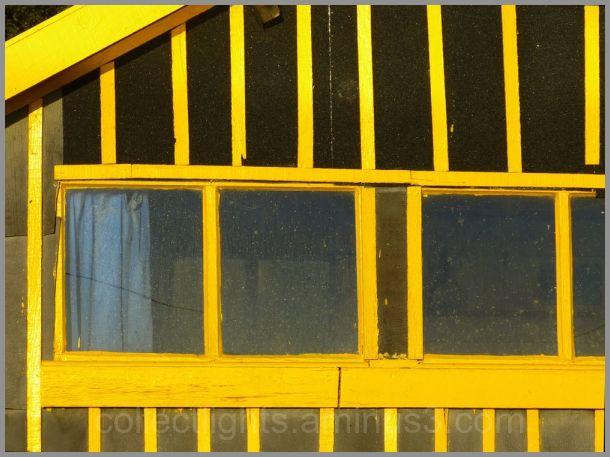 Ménage de printemps sur les vitres à prévoir !