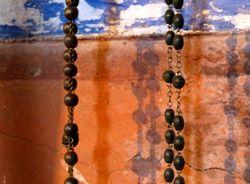 Si la vie est un collier... 1/...