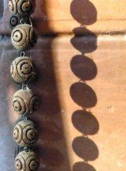 Si la vie est un collier... 2/...