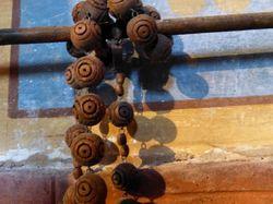 Si la vie est un collier... 3/...