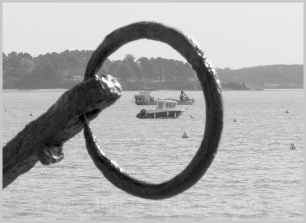 Ligne de mire, ligne de flottaison...