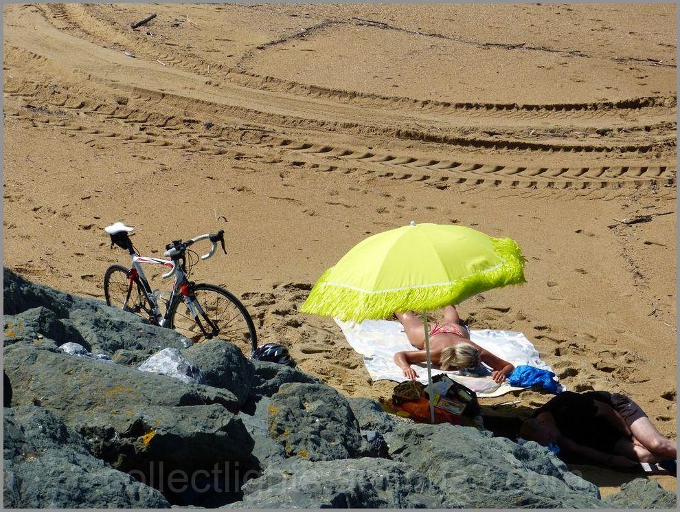 Bord de mer en vélo 3