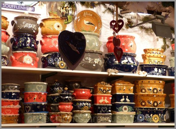 Poterie de tradition