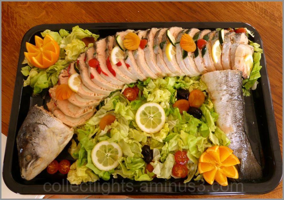 Bon appétit pour ce poisson d'avril