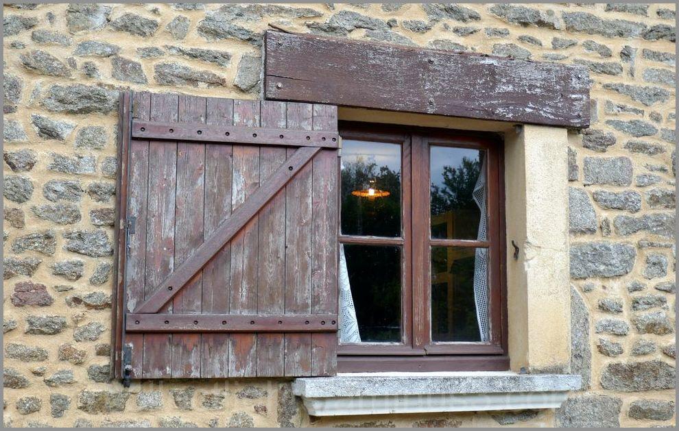 Fenêtre 122
