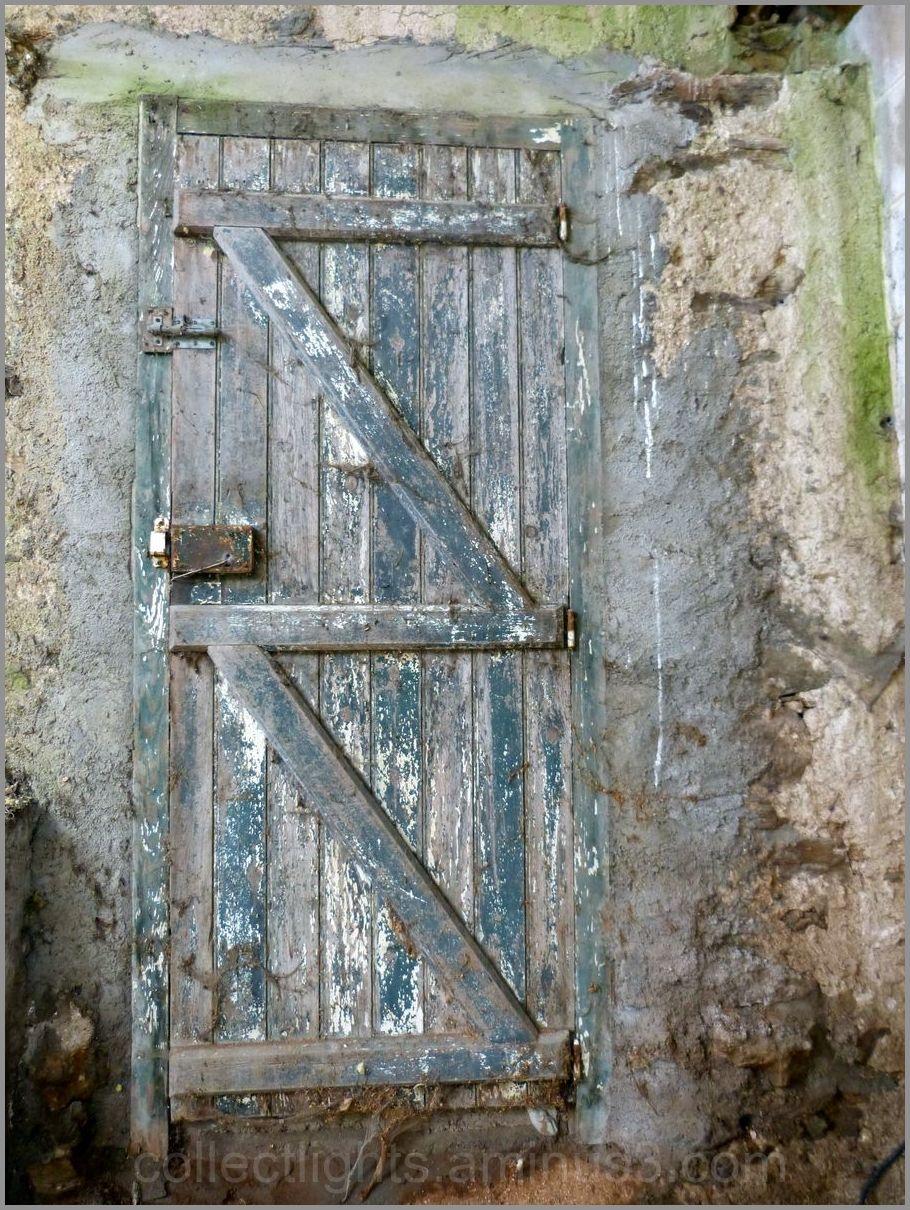 La porte secrète