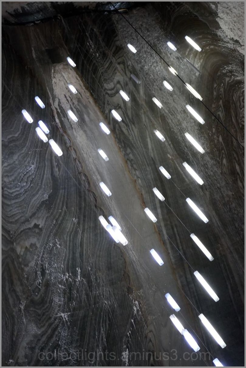 Mines de sel de Turda 16
