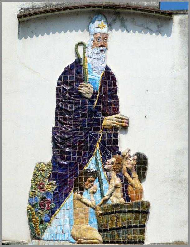 C'est la St Nicolas !