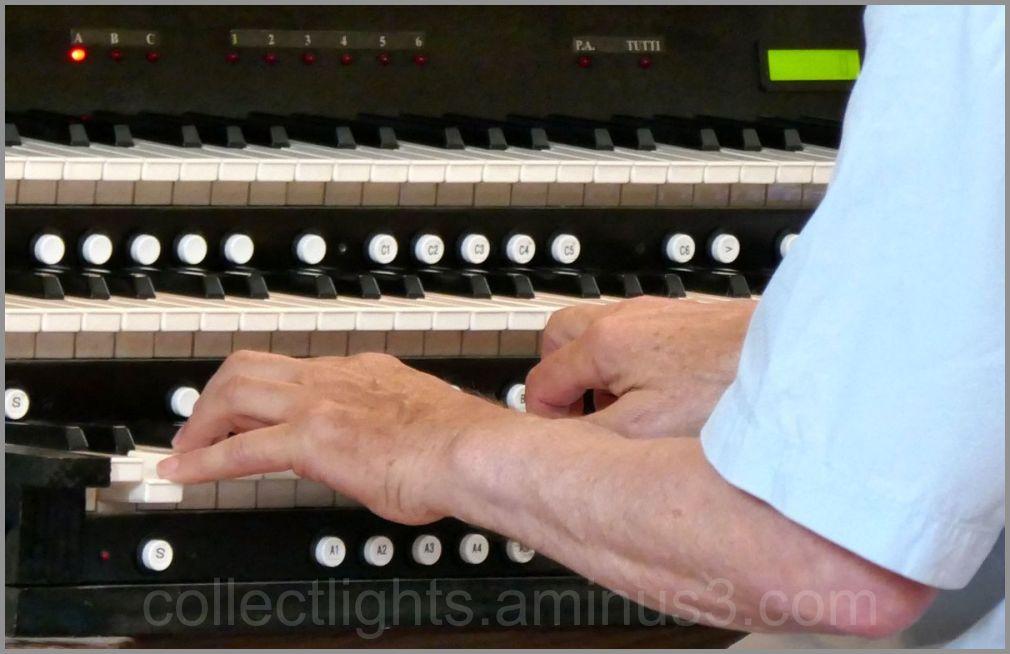 L'ABC de l'organiste