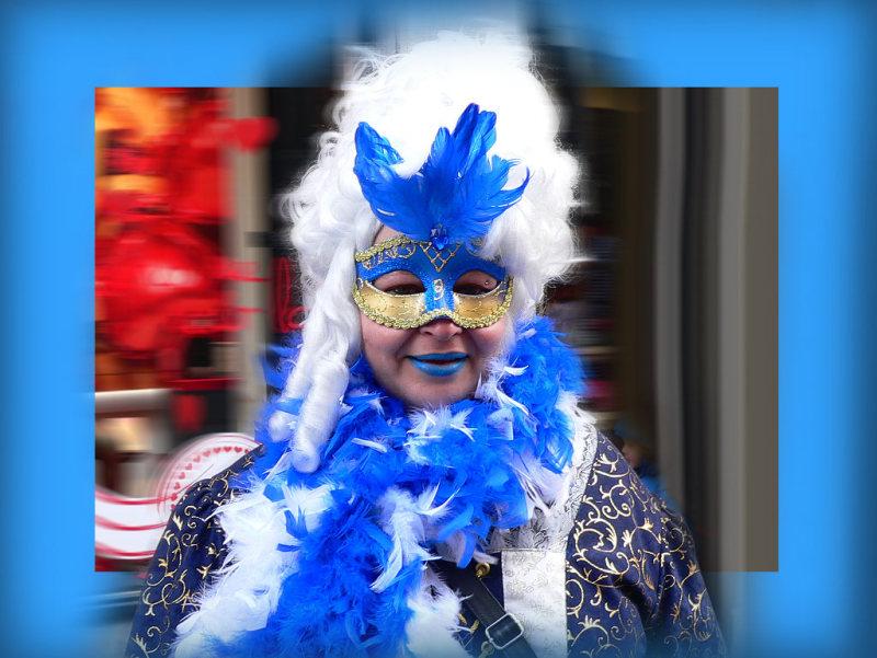 Le carnaval de Maastricht