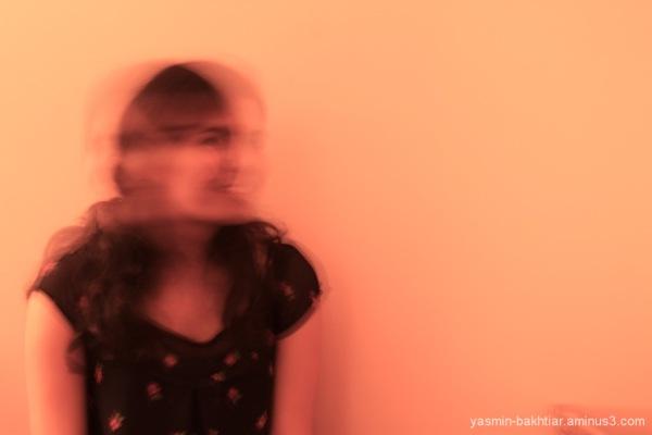 Portrait 16 - Movement