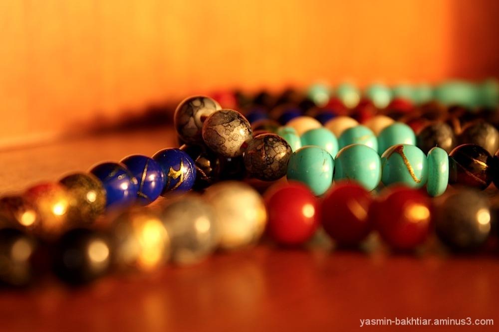 Rosary - تسبیح