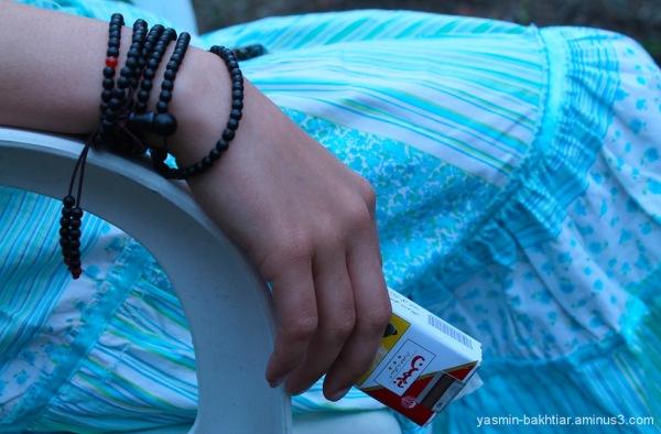 Bahman Cigarettes - سیگار بهمن