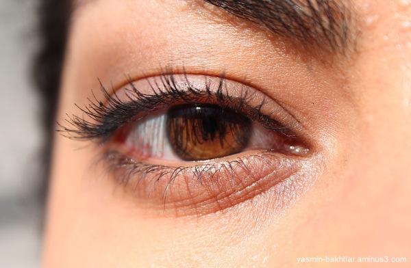 Portrait 57 - The eyes