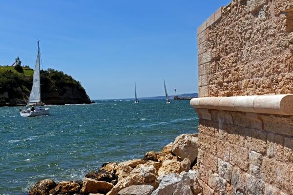 Marseille Le vent du large