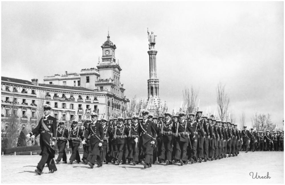 Desfile de la Victoria en 1947