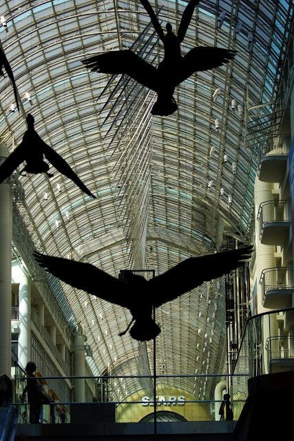 Eaton Center, Toronto