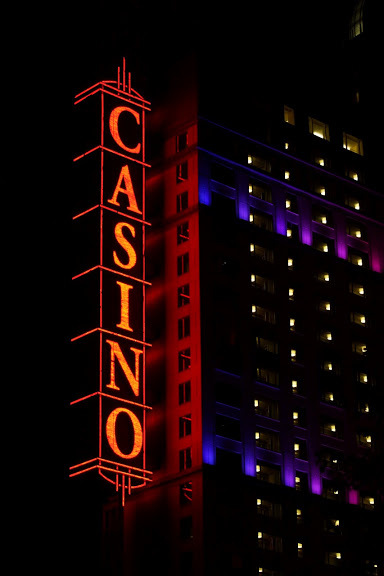 Casino Niagara Falls