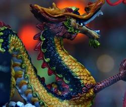 Adieu Dragon