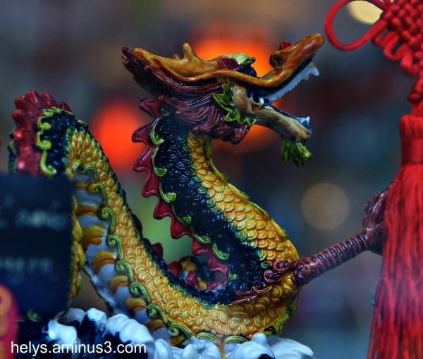 Bonjour serpent d'eau! Nouvel an asiatique