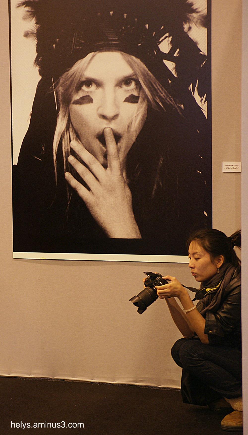Photographie, photographe