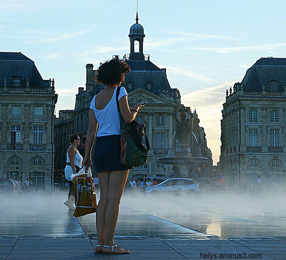 Bleu de bordeaux 2012