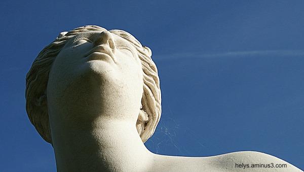 Statue de Vénus