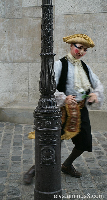 olé... in Paris!
