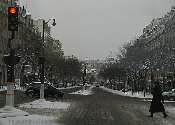 Paris: Winter 2012(1)