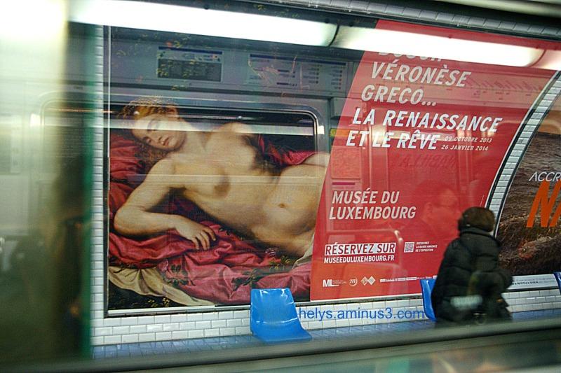 paris: métro1