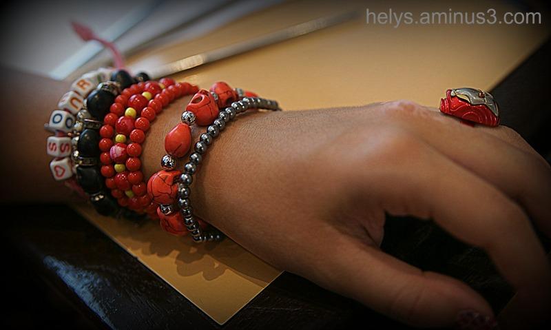 hands: fashion 2000/3