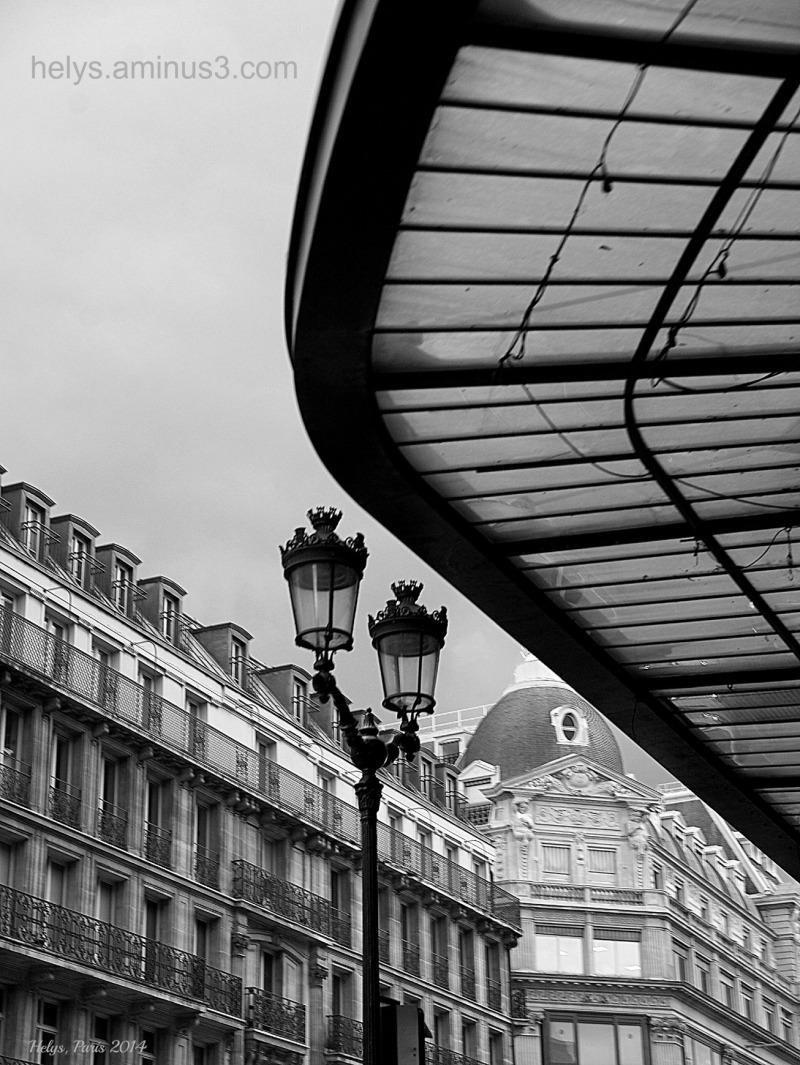 Paris: Up!