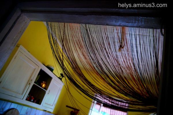 Antananarivo: The yellow kitchen
