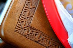 Madagascar: Malagasy woodcraft