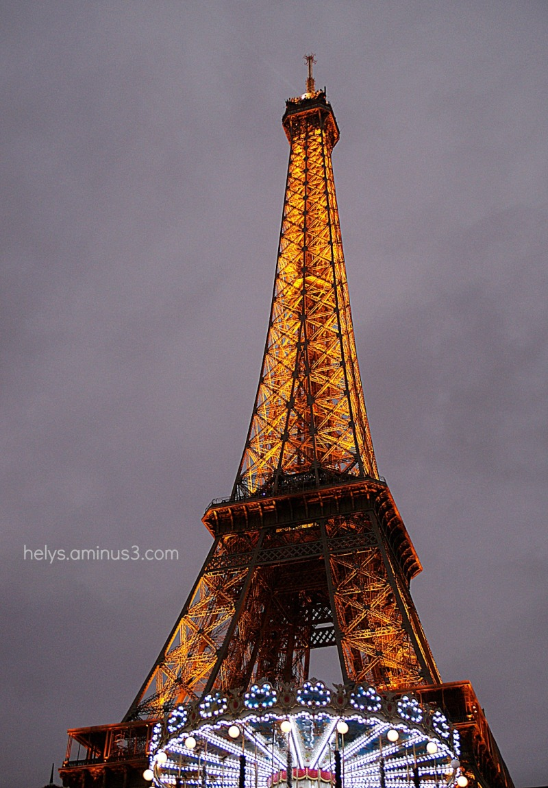 Eiffel tower5