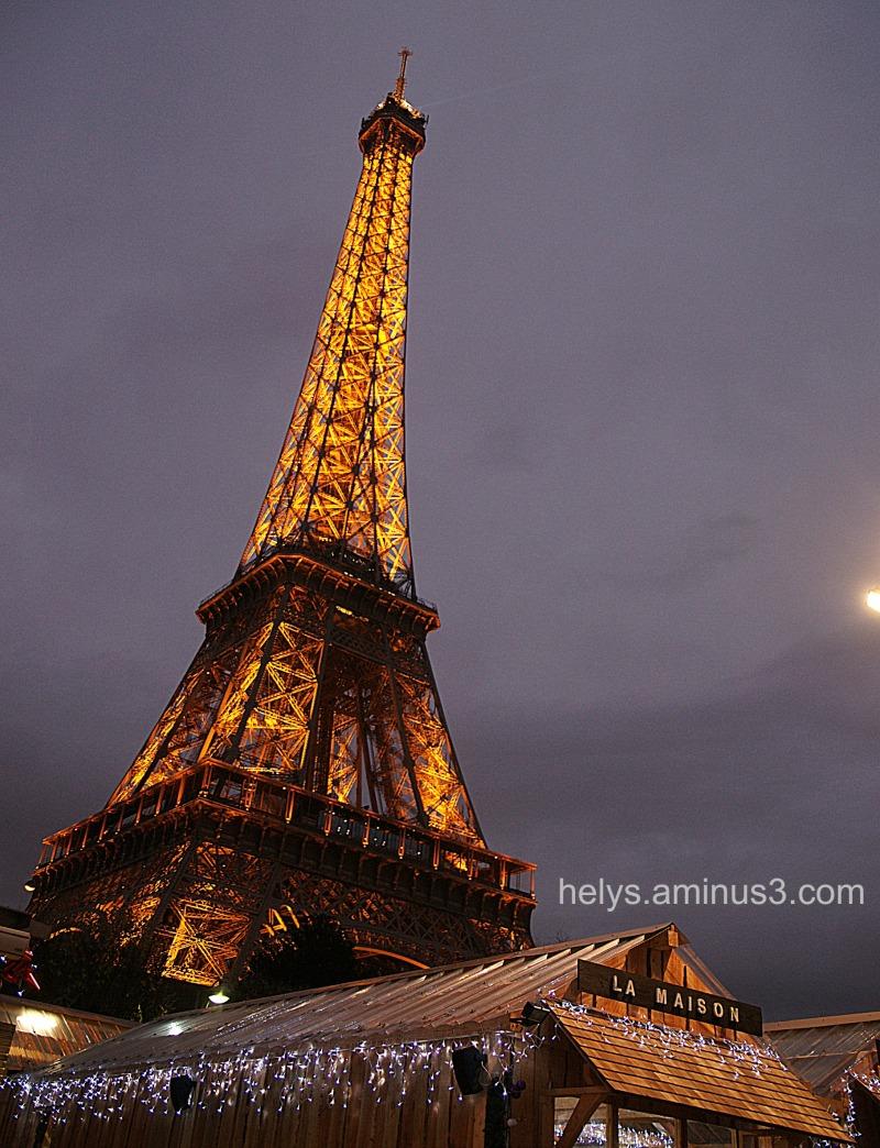 Eiffel tower7